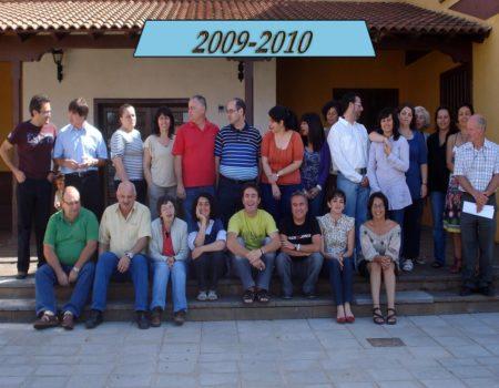 2009 - 2010