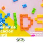 Ciclo superior de educación infantil. IES-PUNTAGORDA