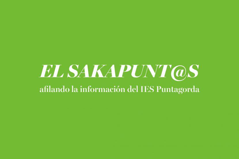 EL SAKAPUNTAS Nº 16 -DICIEMBRE 2017